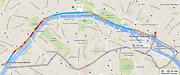 15mn depuis Paris Centre