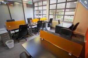 Coworking paris 16 espace de coworking paris ouest partager bureaux - Bureaux a partager paris ...